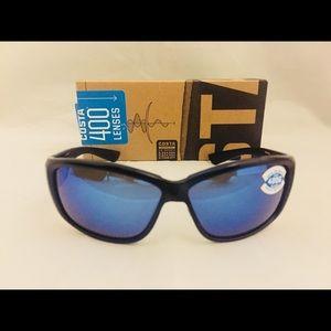 78f9f3e9dc Costa Del Mar Accessories - New Costa Del Mar Luke Polarized Sunglasses 400G
